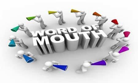 Rỉ tai, truyền miệng… sức mạnh bất diệt trong thời đại số