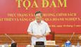 Phó Ban Kinh tế TƯ Đinh Văn Cương qua đời