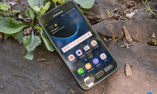 năm 2016, smartphone, siêu bền, Samsung Galaxy S7 Active, LG V10, Cat S60, Samsung Galaxy S6 Active, Kyocera DuraForce XD, smartphone siêu bền
