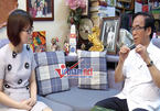 """GS Nguyễn Lân Dũng và 1001 chuyện """"cười ra nước mắt"""""""