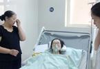 Mẹ ung thư cứu con đang cố sống từng ngày