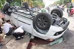 Vì sao Toyota Fortuner dễ bị lật?