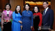Bà Nguyễn Thị Kim Ngân được đề nghị tái cử Chủ tịch QH