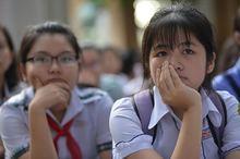 Học sinh TP.HCM nghỉ Tết Nguyên đán 14 ngày