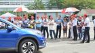 Honda VN đẩy mạnh hướng dẫn lái xe ô tô an toàn