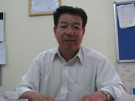 Khai trừ đảng, cách chức vụ trưởng làm giả 800 giấy phép