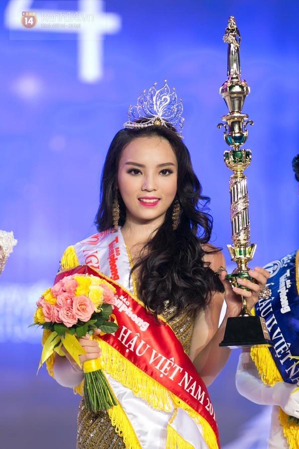 Trường đại học có nhiều Hoa hậu nhất Việt Nam?