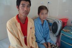 Ước mơ giản dị của bé gái mắc bệnh ung thư hạch