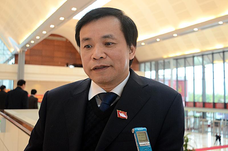 Đại biểu QH muốn giám sát Formosa