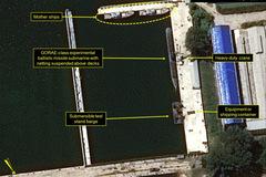 Bức ảnh tiết lộ bí mật lớn về Triều Tiên