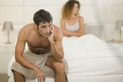 Giảm kích thích tố sinh dục nam, đàn ông chớ xem thường