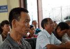 Náo loạn phiên xử kêu oan ở Hà Tĩnh - ảnh 5