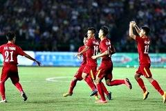 U16 Việt Nam tái đấu U16 Australia ở chung kết