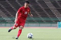 Khắc Khiêm sáng cửa giành danh hiệu Vua phá lưới U16 ĐNA