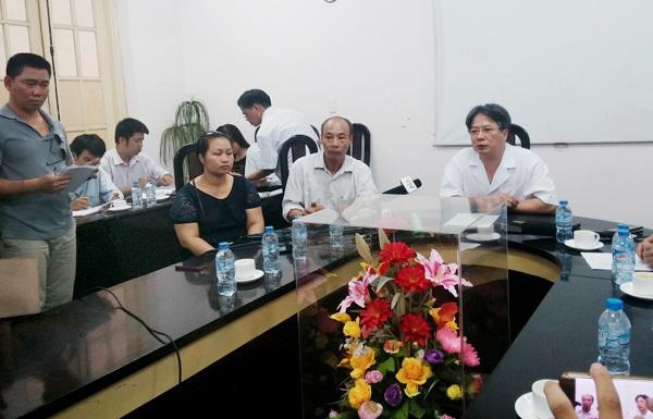 mổ nhầm chân, Bệnh viện Việt Đức, ĐH Y Hà Nội, biên chế