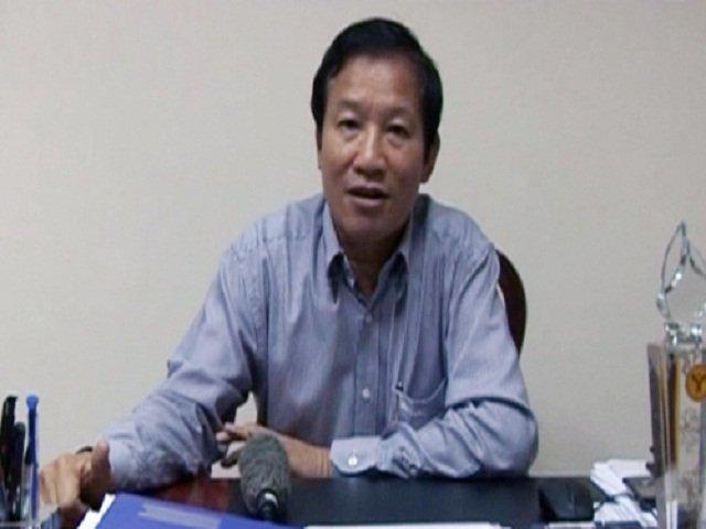 Ngấp nghé về hưu được đề nghị làm Tổng giám đốc Sabeco