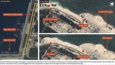 TQ rút tên lửa HQ-9 khỏi đảo Phú Lâm