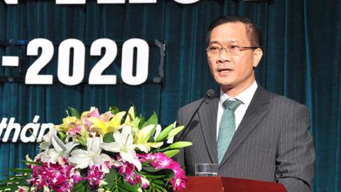 Giới thiệu Phó bí thư Quảng Ninh đứng đầu UB Kinh tế