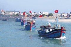 Đánh bắt xa bờ và thế trận bảo vệ vùng biển
