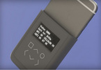 Edward Snowden chế phụ kiện iPhone chống hacker
