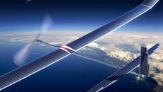 Facebook thử thành công máy bay phát Wi-Fi toàn cầu
