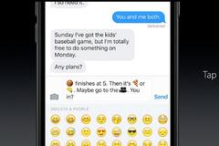 iPhone, iPad có thể bị hack chỉ bằng iMessage