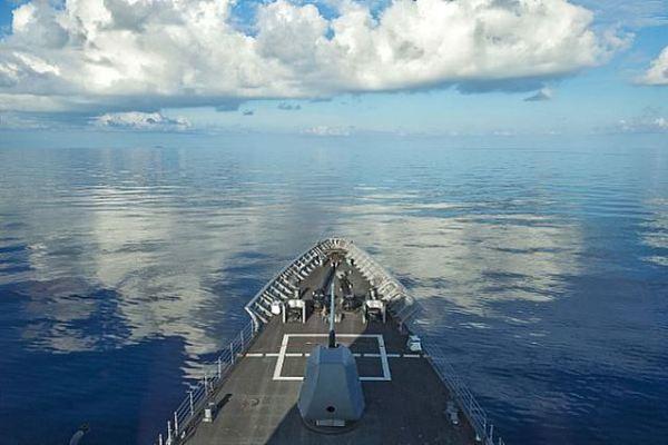 TQ chỉ thị sẵn sàng chiến đấu ở hướng Biển Đông