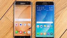 Samsung sắp ra mắt 'bom tấn' Galaxy Note7