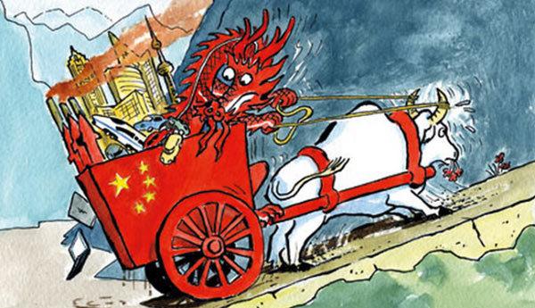 Trump muốn chơi rắn với Trung Quốc