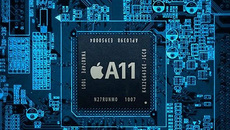 Apple loại Samsung khỏi vị trí cung cấp chip cho iPhone 8?