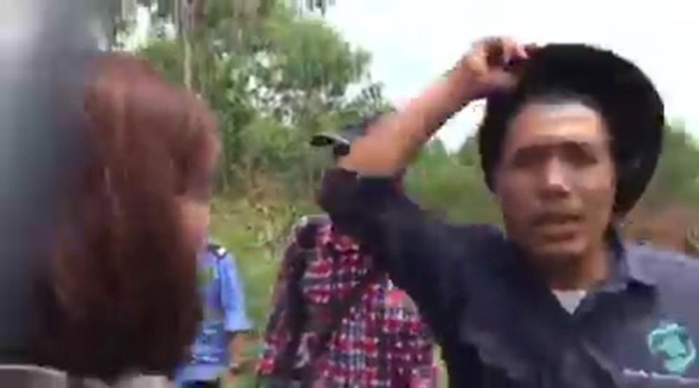 Tướng Vương: Sẽ yêu cầu CA Phú Thọ điều tra vụ đánh nhà báo