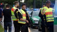 Tấn công ở Đức: Nhiều tay súng chưa bị bắt