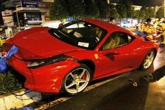 Dân chơi Việt 'đốt' hơn 2 tỷ sửa Ferrari 458