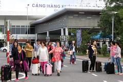Khách Trung Quốc 'xù' tiền viện phí: Giám đốc đau đầu