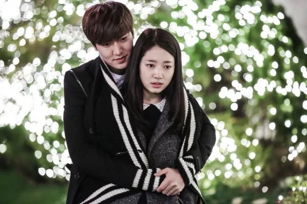 6 bộ phim cho thấy Park Shin Hye đang lên như 'diều gặp gió'