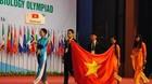 Việt Nam giành 1 HC Vàng Olympic Sinh học quốc tế