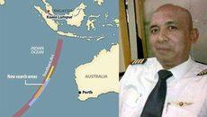 Phi công MH370 đã tự sát?