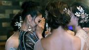 Lan Khuê khóc nức nở trước sự tàn nhẫn của Phạm Hương