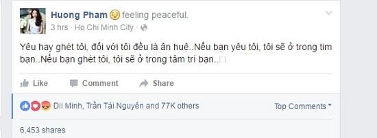 Khán giả nổi điên vì chiến thuật của Phạm Hương