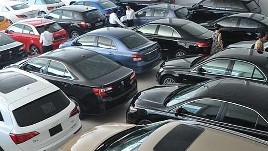 Những lý do người mới lái xe nên mua ô tô cũ