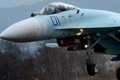 Vì sao Mỹ sợ 'lão tướng' Su-27?