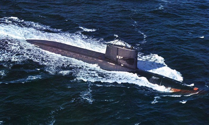 Điểm mặt vũ khí nguy hiểm nhất Chiến tranh Lạnh