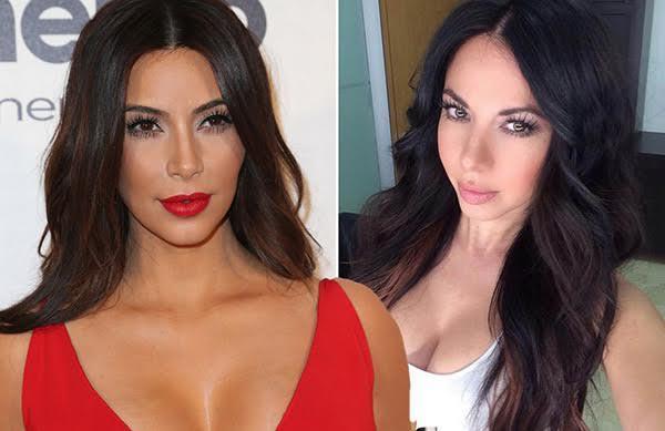 MC 'siêu vòng ba' xấu hổ vì Kim Kardashian