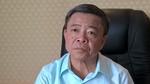 Ông Võ Kim Cự: Không đơn giản mà Hà Tĩnh cấp phép cho Formosa