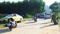 Tài xế taxi bị giết: Hung thủ đã trốn khỏi Đà Nẵng