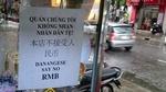 Chuyện từ chối khách Trung Quốc ở Đà Nẵng và hàng loạt những thông tin gây ngỡ ngàng