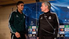 Vì Zidane, Varane từ chối MU và Mourinho