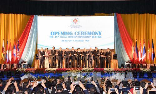 ASEAN, biển Đông, đông nam á, Việt Nam, Trung Quốc