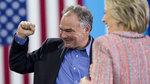 Chân dung phó tướng chưa bao giờ thua của Hillary