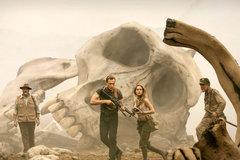 Cảnh Việt Nam đẹp mãn nhãn trong trailer bom tấn 'Kong: Skull Island'